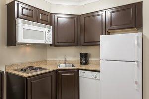 Room - Staybridge Suites Historic District Savannah