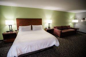 Room - Holiday Inn Express Hickory