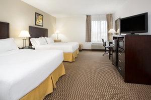 Room - Holiday Inn Express Nicholasville