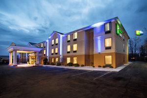 Exterior view - Holiday Inn Express Nicholasville