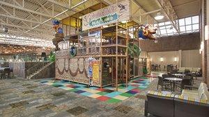 Recreation - Holiday Inn Winnipeg Airport West