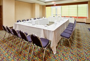Meeting Facilities - Holiday Inn Mayaguez & Tropical Casino