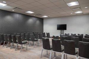 Meeting Facilities - Marriott Hotel Washington Metro Center DC