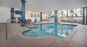 Pool - Peacock Suites Anaheim