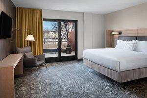 Suite - SpringHill Suites by Marriott Airport Denver
