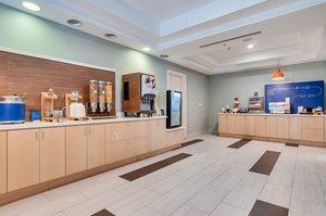 Restaurant - Holiday Inn Express Hotel & Suites Lake Elsinore