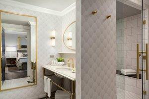 Room - Hotel LeVeque Columbus