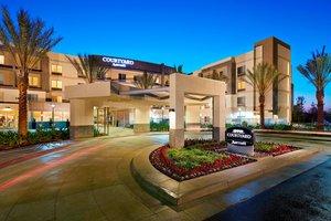 Exterior view - Courtyard by Marriott Hotel Long Beach