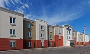 Exterior view - Candlewood Suites San Angelo