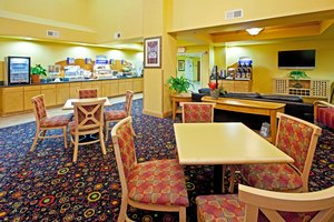 Restaurant - Holiday Inn Express Hotel & Suites Hillview