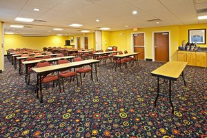 Meeting Facilities - Holiday Inn Express Hotel & Suites Hillview