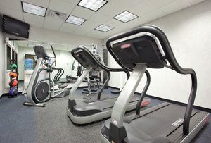 Fitness/ Exercise Room - Holiday Inn Express Hotel & Suites New Philadelphia