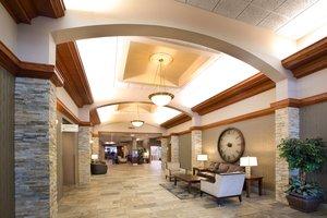 Lobby - Holiday Inn City Centre Sioux Falls