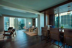 Suite - W Hotel Buckhead Atlanta