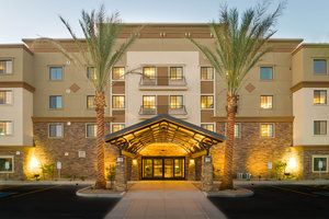 Exterior view - Staybridge Suites Chandler