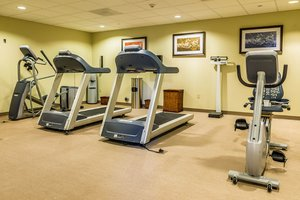 Fitness/ Exercise Room - Staybridge Suites Chandler