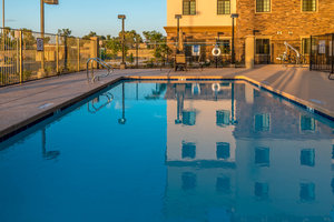 Pool - Staybridge Suites Chandler