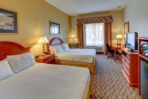 Room - Holiday Inn Express Hotel & Suites San Angelo
