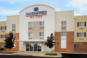 Exterior view - Candlewood Suites Aurora