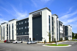 Exterior view - Staybridge Suites Medical Center Little Rock