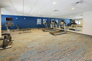 Fitness/ Exercise Room - Staybridge Suites Medical Center Little Rock