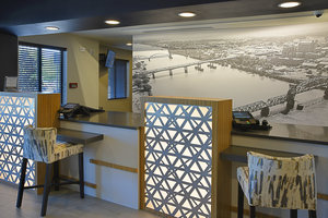 Lobby - Staybridge Suites Medical Center Little Rock