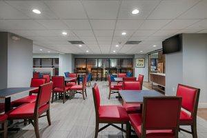 Restaurant - Holiday Inn Express Downtown Atlanta