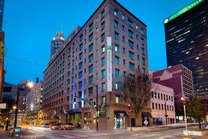 Exterior view - Holiday Inn Express Downtown Atlanta