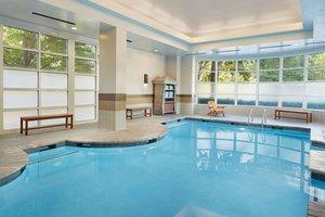 Recreation - SpringHill Suites by Marriott Buckhead Atlanta