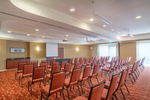 Meeting Facilities - Courtyard by Marriott Hotel Salisbury