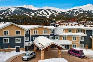 Exterior view - Residence Inn by Marriott Breckenridge