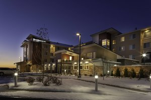 Exterior view - Residence Inn by Marriott West County St. Louis
