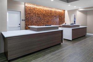 Lobby - Residence Inn by Marriott West County St. Louis
