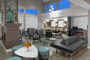 Bar - Residence Inn by Marriott West County St. Louis