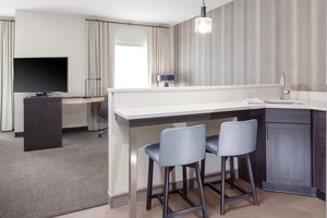Room - Residence Inn by Marriott West County St. Louis