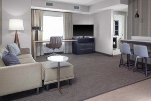 Suite - Residence Inn by Marriott West County St. Louis