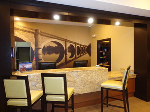 Lobby - Staybridge Suites Longview