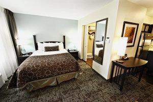 Room - Staybridge Suites Minot
