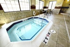Pool - Staybridge Suites Minot