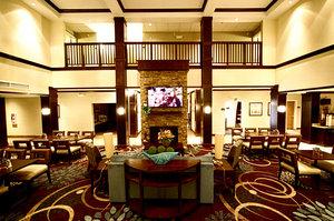 Lobby - Staybridge Suites Minot