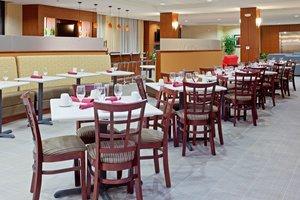 Restaurant - Holiday Inn North Round Rock