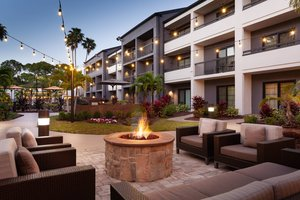 Other - Courtyard by Marriott Hotel Clearwater