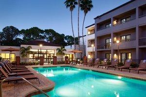 Recreation - Courtyard by Marriott Hotel Clearwater