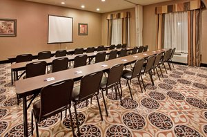 Meeting Facilities - Holiday Inn Express Hotel & Suites McPherson