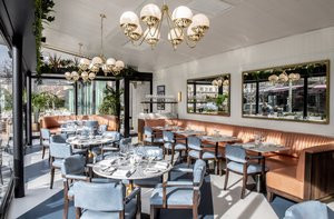 Restaurant - Dupont Circle Hotel DC