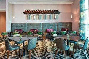 Restaurant - Springhill Suites by Marriott Downtown Nashville
