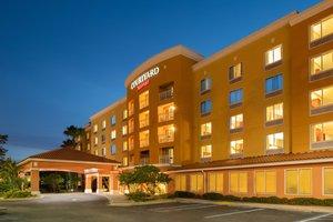 Exterior view - Courtyard by Marriott Hotel Orange Park