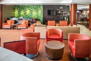 Lobby - Courtyard by Marriott Hotel Orange Park
