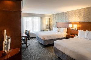 Room - Courtyard by Marriott Hotel Orange Park