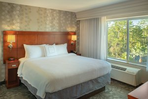 Suite - Courtyard by Marriott Hotel Orange Park